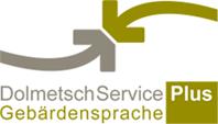 Logo Dolmetschservice