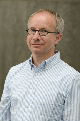Porträtfoto Martin Fössleitner