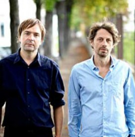 Porträtfoto Edlinger & Dusini